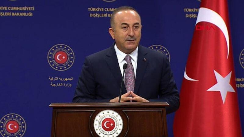Son dakika... Bakan Çavuşoğlu: Paşinyan sonunda pes etmek zorunda kaldı
