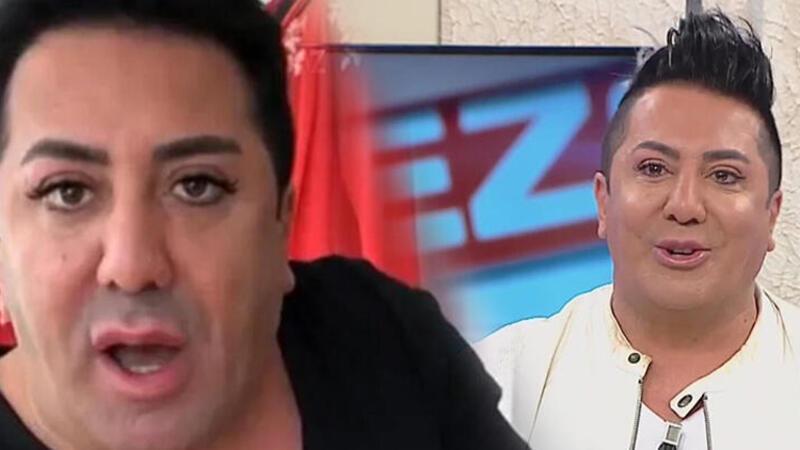 Murat Övüç'e ait lüks villada hırsızlık iddiası