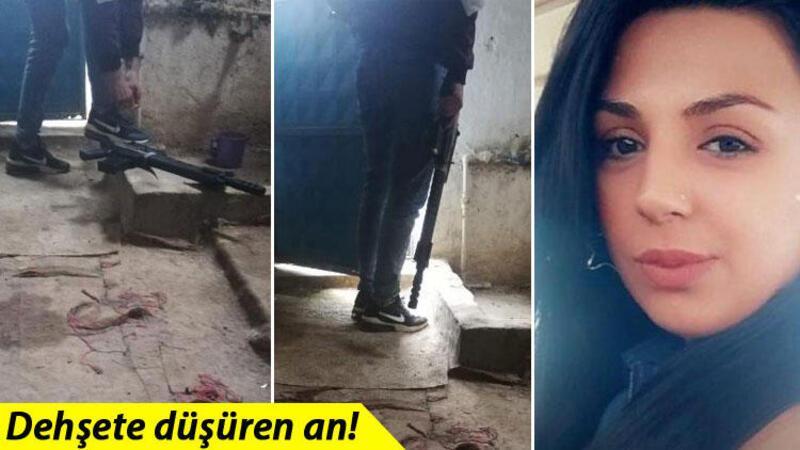 Kızı, damadı tarafından vurulan anne: Kızım, bedensel engelli kalabilir