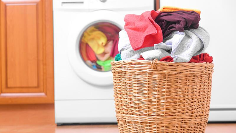 Çamaşır yıkamada işinizi kolaylaştıracak ipuçları
