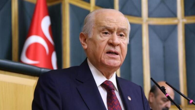 MHP Genel Başkanı Bahçeli'den Kılıçdaroğlu'na ABD mesajı tepkisi