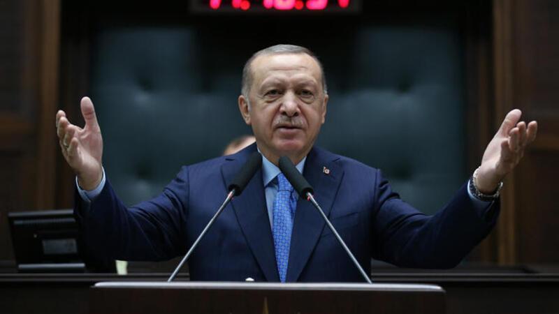 Cumhurbaşkanı Erdoğan'dan flaş ekonomi mesajları! Vatandaşlara çağrı yaptı