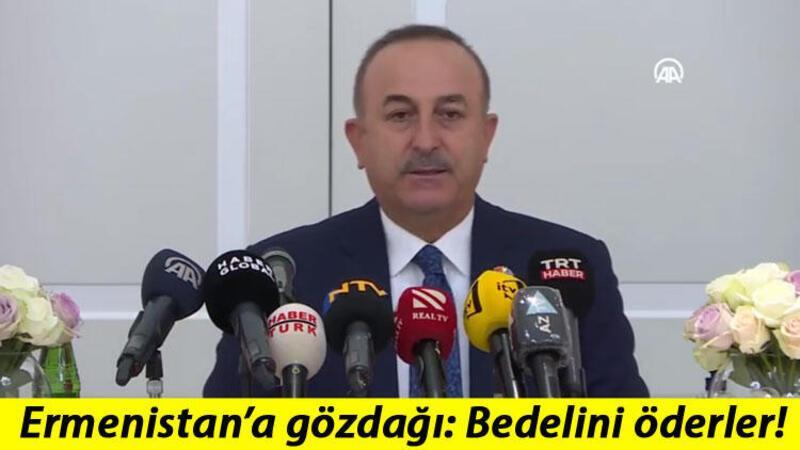 Son dakika… Karabağ'a Türk-Rus ortak merkezi! Bakan Çavuşoğlu detayları açıkladı