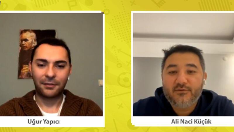 'Galatasaray için Ali Akman treni kaçmış gibi'