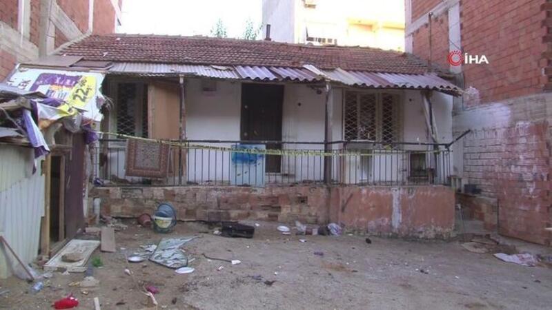 İzmir'de deprem bölgesinde ev sahibinden kiracısına şoke eden teklif