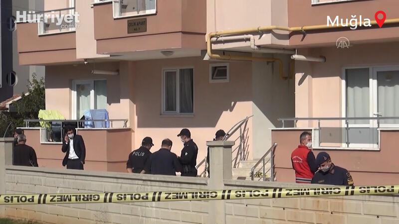Kız arkadaşını öldüren astsubay intihar etti