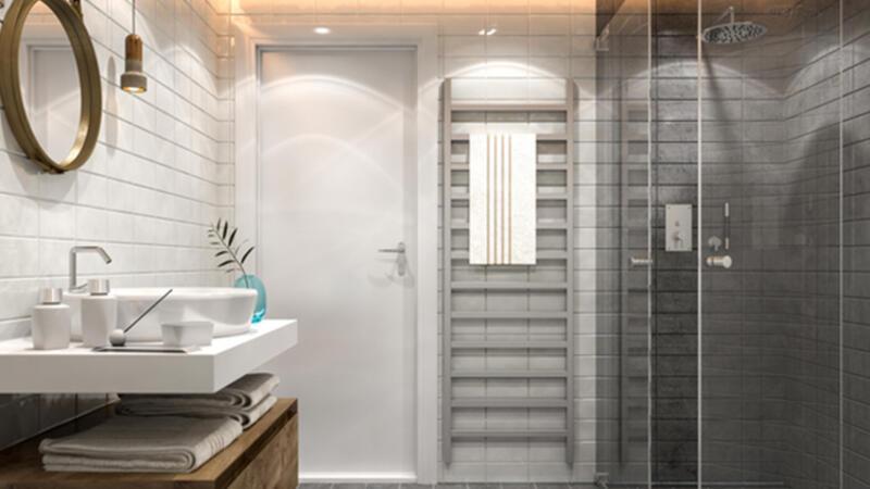 Banyoda küf oluşumu nasıl önlenir?
