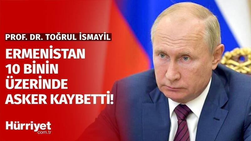 Rusya Barış Güçleri Neden Bu Kadar Hızlı Geldi?