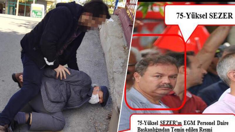 Son dakika! FETÖ'nün 'A5' kategorisindeydi, Yüksel Sezer Ankara'da yakalandı