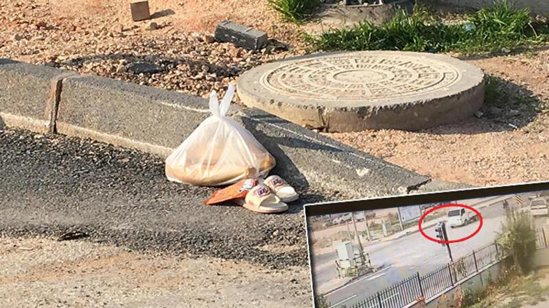 Bursa'da 8 yaşındaki Zeynep'in kahreden ölümü...