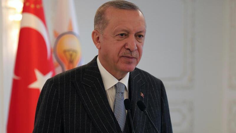 Son dakika… Cumhurbaşkanı Erdoğan: Yepyeni bir seferberlik başlatıyoruz