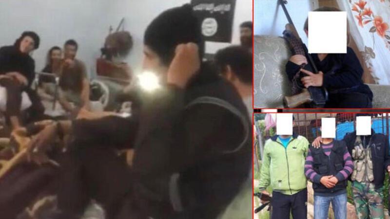 Son dakika... Ankara'da keşif yapan 2 yabancı terörist yakalandı