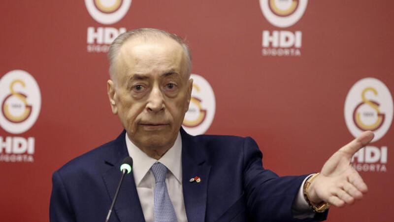 Mahkemeden Galatasaray'daki idari ibrasızlık kararına iptal
