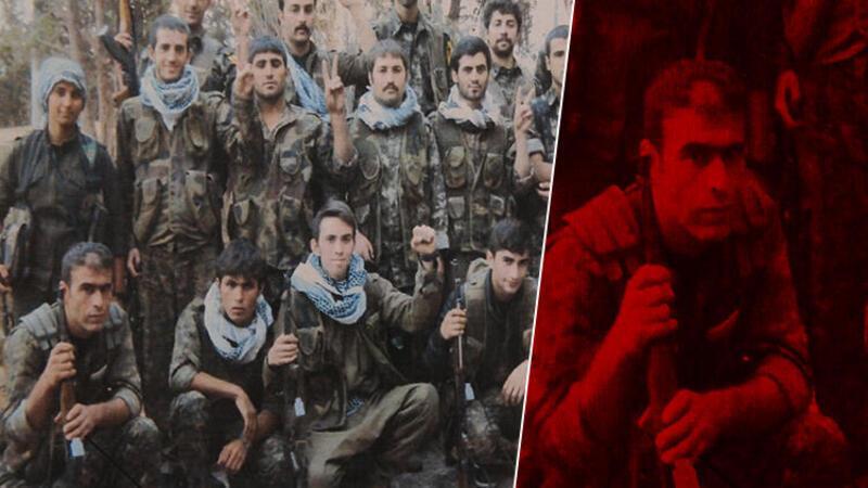 Tutuklanan HDP İlçe Başkanı Naci Kızıler'in, PKK'nın dağ kadrosunda olduğu ortaya çıktı