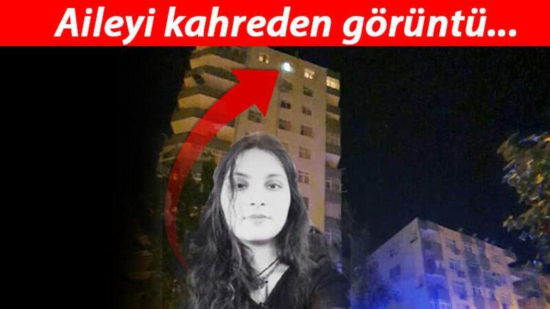 Adana'da genç bir kız 11'inci kattan atlayarak intihar etti