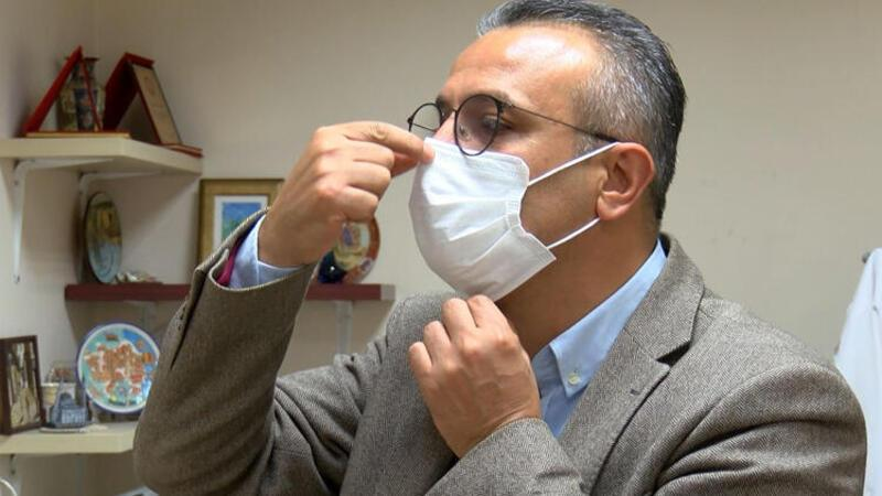 Son dakika haber... Bilim Kurulu üyesi uyardı! 'Maske yüzde 100 korumaz'