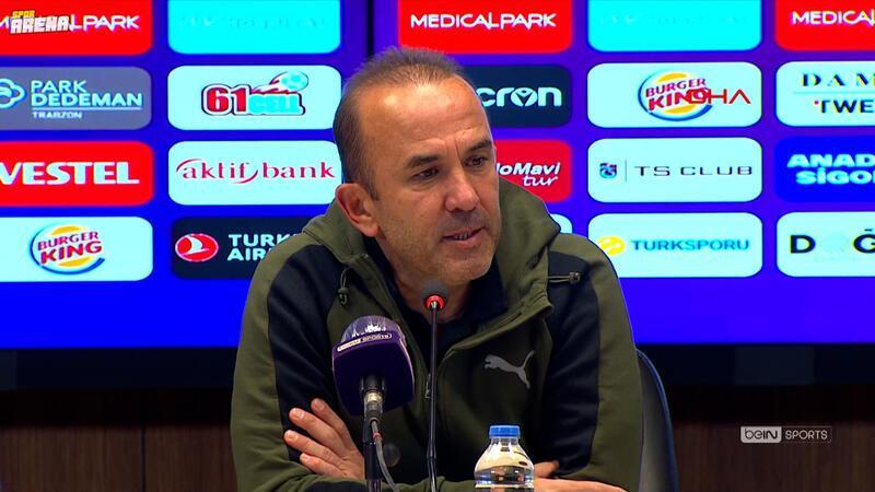 Mehmet Özdilek: Futbolumuz gelecek adına umut verici