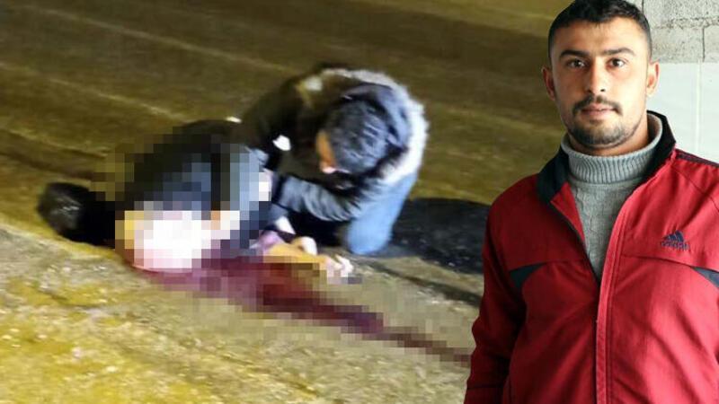 Eşinin, 'otomobilden atladı' dediği kadının ölümünde dikkat çeken detay