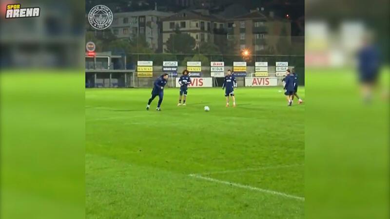 Asist Emre Belözoğlu, gol Erol Bulut