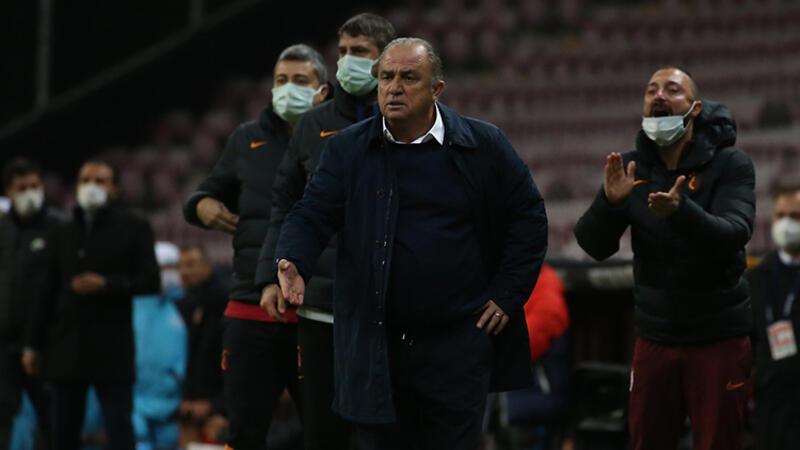 Fatih Terim, Kayserispor maçı sonrası açıklamalar yaptı