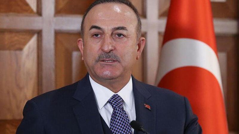 Bakan Çavuşoğlu: 'Cevabımızı sahada da vereceğiz'
