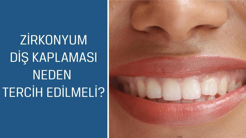 Diş Hekimi Şükrü Kahyaoğlu cevaplıyor; Zirkonyum diş kaplaması neden tercih edilmeli?