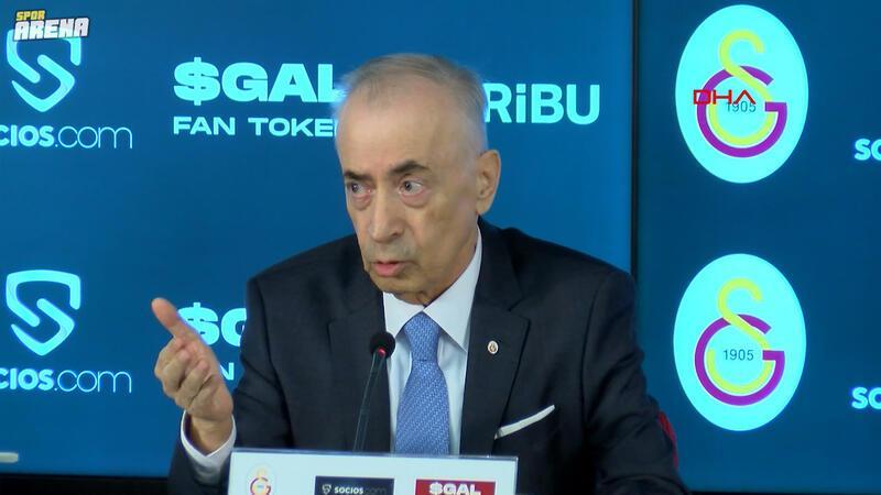 Mustafa Cengiz'den başkan adaylığı tarihi