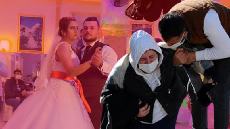 Özlem'den kahreden haber! Düğünden 4 gün sonra koronavirüsten hayatını kaybetti