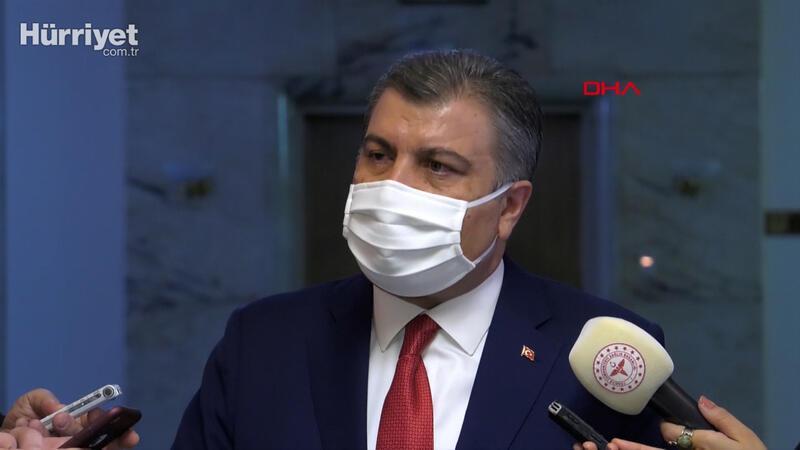 Sağlık Bakanı Fahrettin Koca, koronavirüs aşısının Türkiye'ye geliş tarihini açıkladı