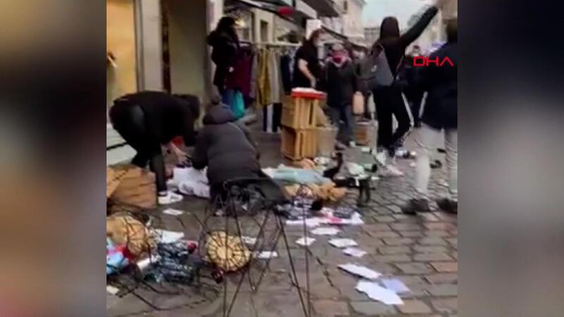 Son dakika... Almanya'da cip yayaların arasına daldı: Ölü ve yaralılar var