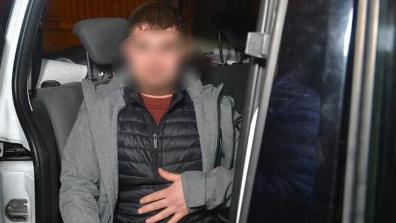 Yer Adana... Polislerden kaçtı ama cezadan kaçamadı