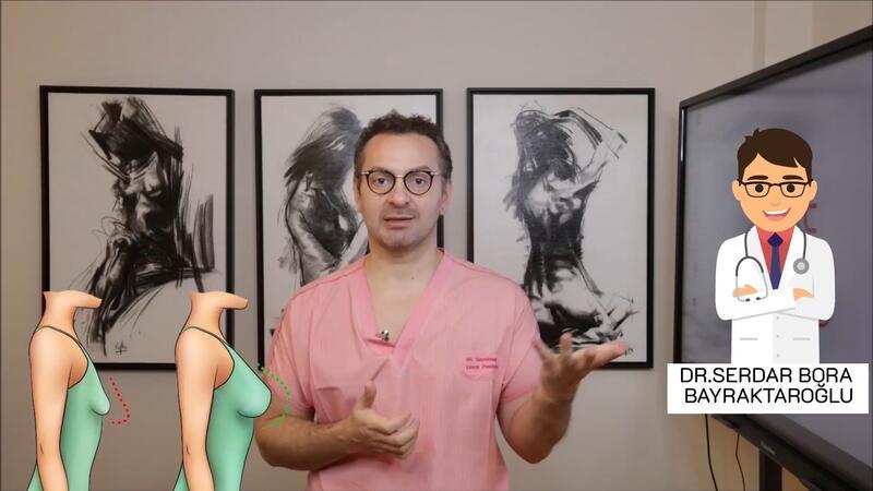 Meme implantlarında trend