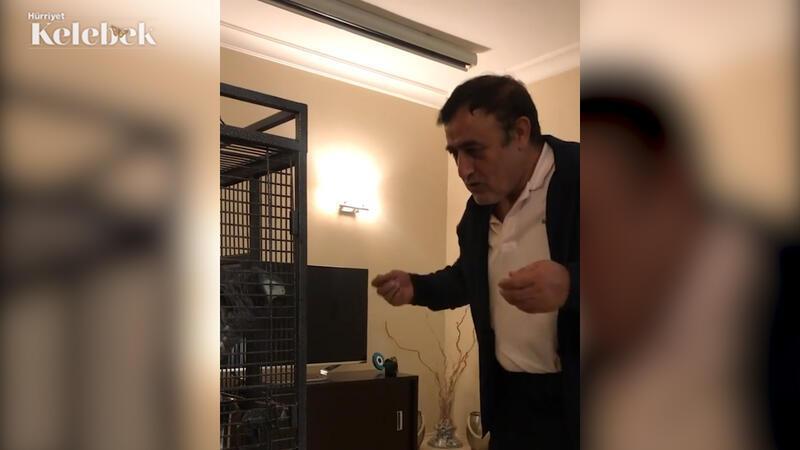 Mahmut Tuncer koronavirüste de halaydan vazgeçmedi!
