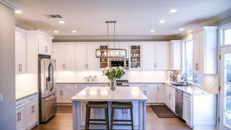 Eviniz mis gibi koksun ister misiniz? Çözümü mutfakta bulabilirsiniz