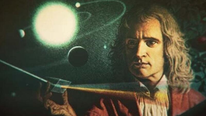 Modern fiziğin babası Newton'un kıyamet tarihini hesapladığı notlar ortaya çıktı