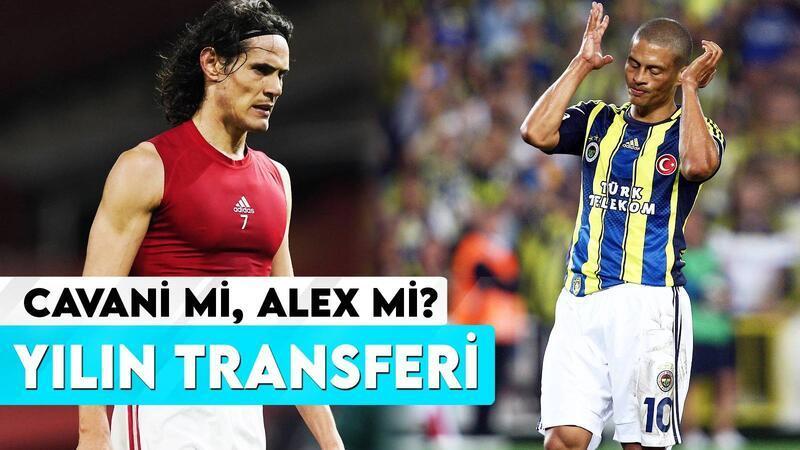 Yılın Transferi | Fenerbahçe'ye çare olacak yıldız! Mesut Özil ve Edinson Cavani...