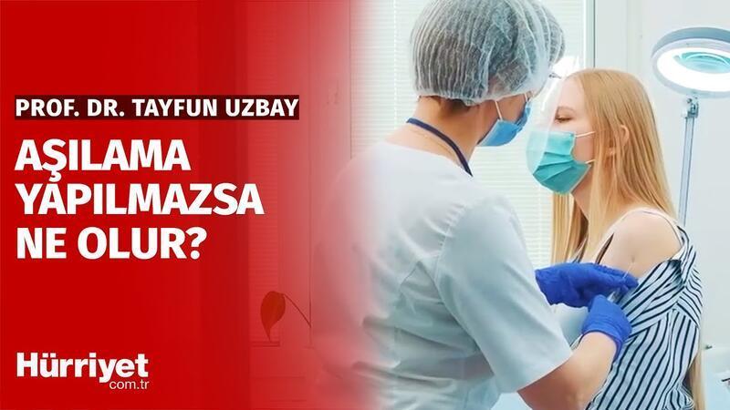 Aşılarda Son Durum Nedir? Hangi Ülkeler Aşılamaya Başlıyor? Prof. Dr. Tayfun Uzbay Açıklıyor..