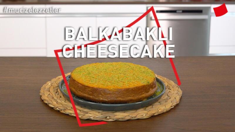 Balkabaklı Cheesecake   Mucize Lezzetler