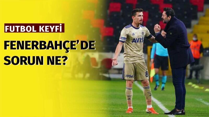 Fenerbahçe'de sorun ne, şampiyonlukta sürpriz olur mu?