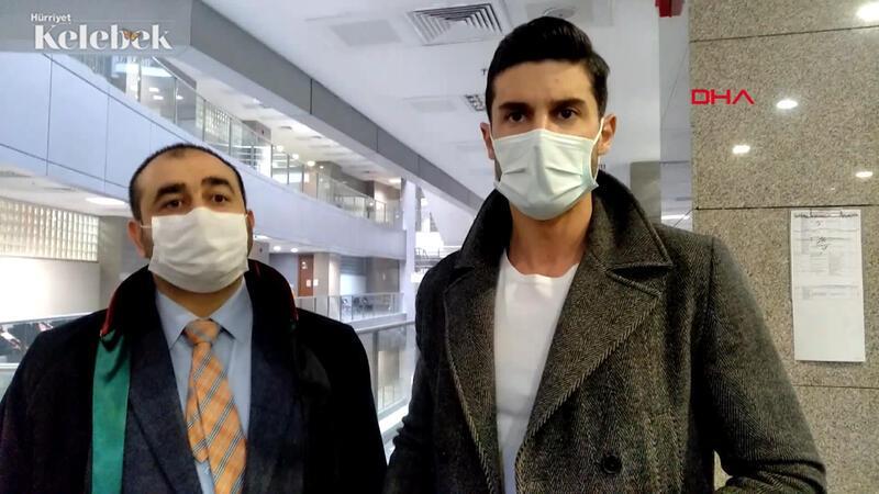 Berk Oktay'ın uygunsuz görüntülerini ifşa etmişti... Merve Şarapçıoğlu'nun cezası belli oldu