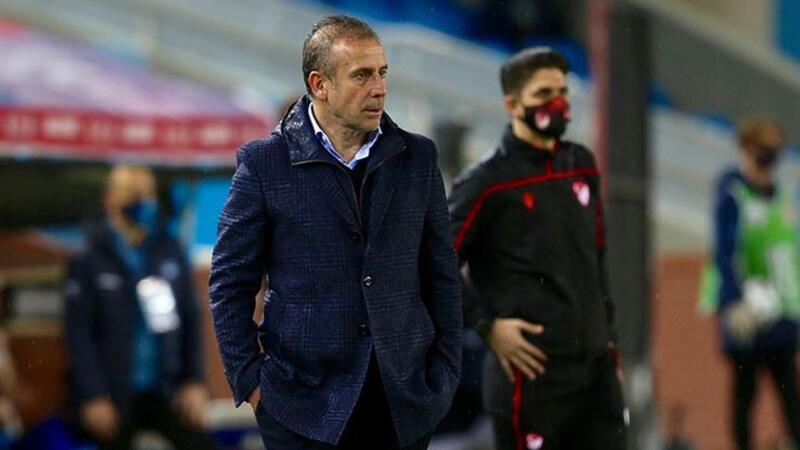Abdullah Avcı: Beni üzen ikinci golden sonra maçı kabullenmemiz