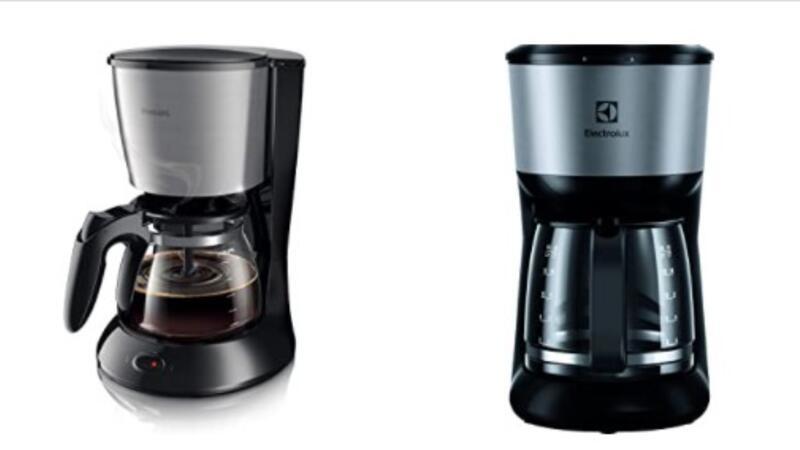 Filtre Kahve Makinesi modelleri - En ucuz ve kaliteli filtre kahve makineleri
