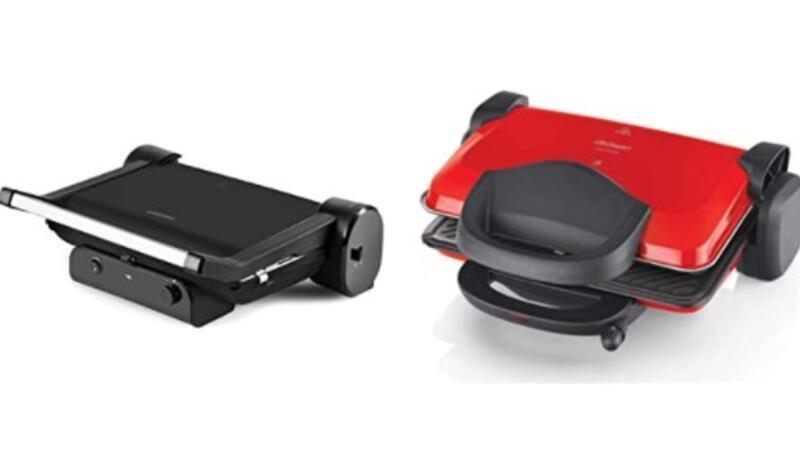 Tost Makinesi modelleri - En ucuz ve kaliteli tost makineleri
