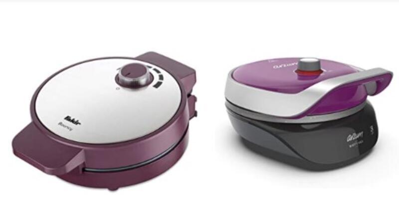 Waffle Makinesi modelleri - En ucuz ve kaliteli waffle makineleri