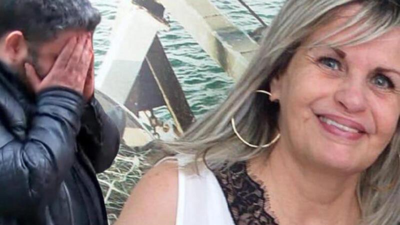 Bahçelievler'de eşini öldürmüştü! Müebbet hapis cezasına çarptırıldı