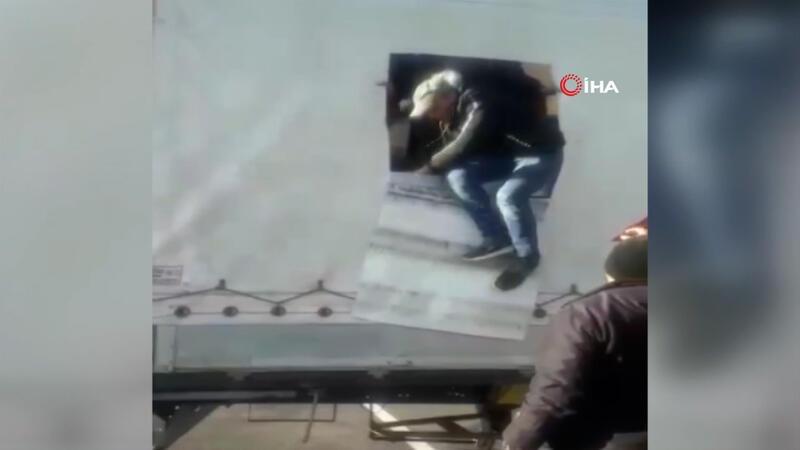 """""""Banker Bilo"""" filmi Adana'da gerçek oldu"""