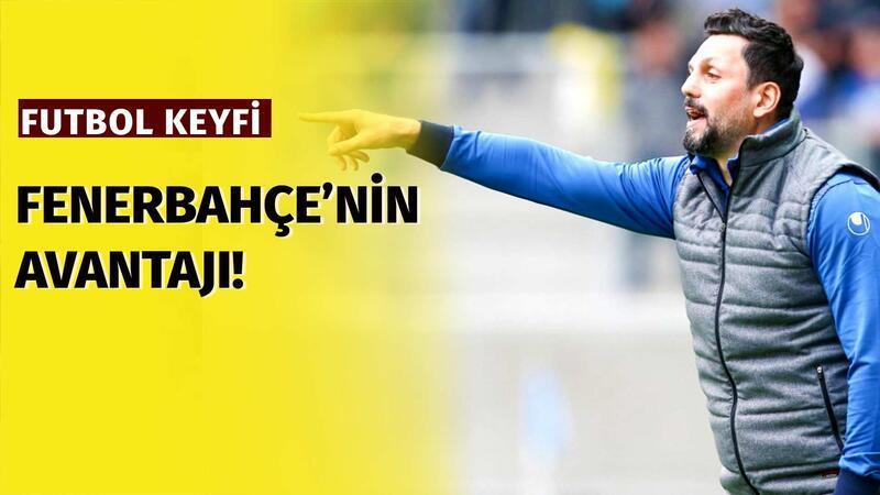 'Fenerbahçe'nin bay geçerek gelmesi Kasımpaşa maçında avantaj!'
