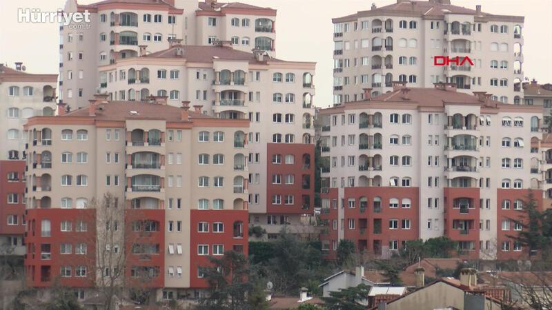 İstanbul'da site aidatları cep  yakıyor