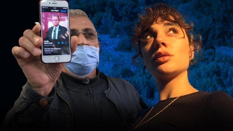 Pınar Gültekin'in babası Sıddık Gültekin, CNN TÜRK'e konuştu