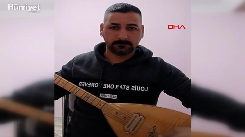 Kayıp müzisyen Deniz Ayaz öldürülüp, çöp poşetiyle araziye atılmış